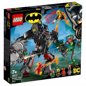 TBA Lego Super Heroes Lego DC Univers