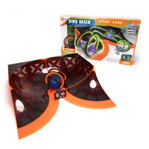 Hexbug Ring Rover Stunt Set