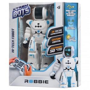 Roboter Robbie