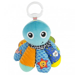 Sam der Oktopus