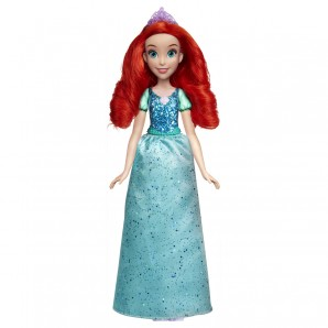 Schimmerglanz Arielle Disney Princess