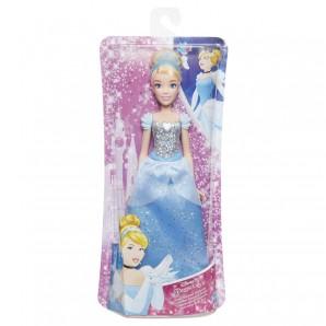 Schimmerglanz Cinderella Disney Princess