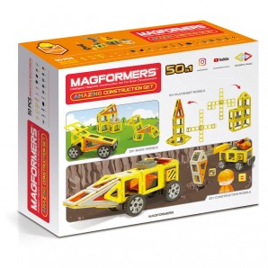 Magformers Amazing