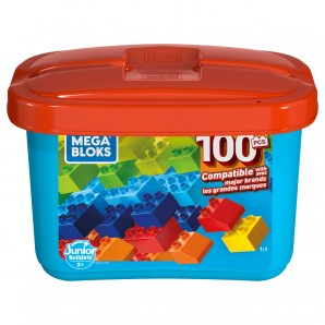 Mega Bloks Mini Bulk