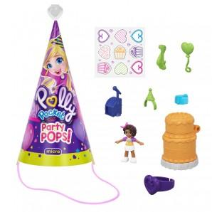 Polly Pocket Party