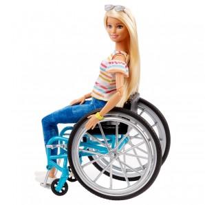 Barbie Wheelchair