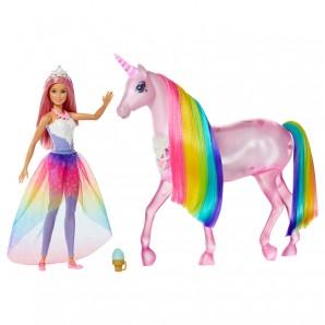 Barbie Dreamtopia Magisches