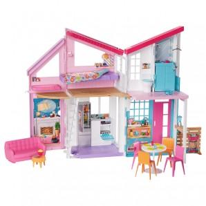 Barbie Malibu Haus