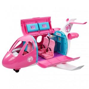 Barbie Reise Traumflugzeug