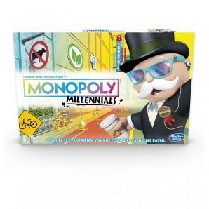 Monopoly Millennials f