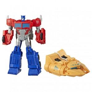 Transformers Cyberverse Ark