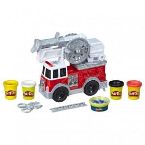 Play-Doh Wheels Feuerwehr