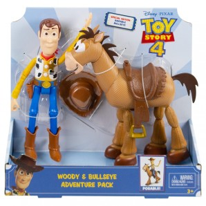 Toy Story 4 2er-Pack