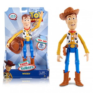 Toy Story 4 Sprechender Woody