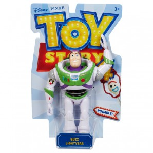 Toy Story 4 Basis Figur