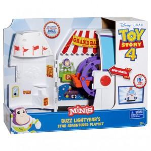Toy Story 4 Minis Figuren