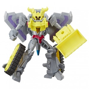 Transformers CYB Spark Armor