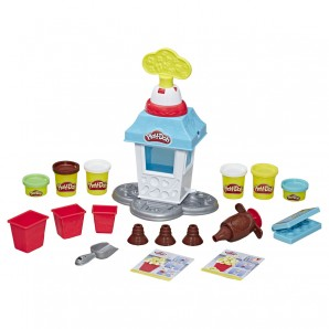 Play-Doh Popcornmaschine