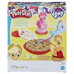 Play-Doh My Little Pony