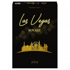 Las Vegas Royale d/f