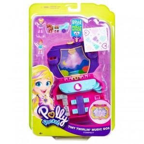 Polly Pocket Pocket World