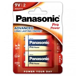 Panasonic Pro Power