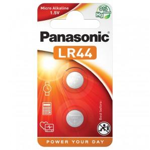 Panasonic Micro Alkaline