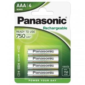 Panasonic Akku