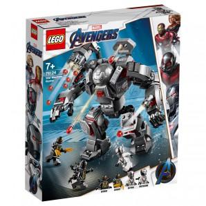TBA Lego Super Heroes Lego Marvel Super Heroes