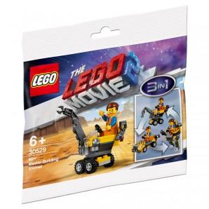 Lego TBA