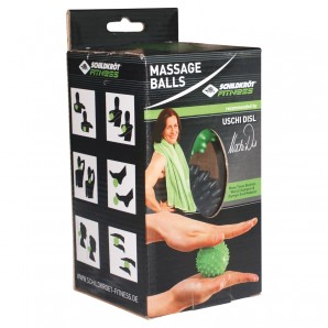 Noppenball- /Massageball-Set
