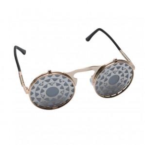 Brille Zahnrad