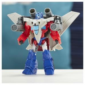 Transformers CYB Spark Elite