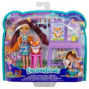 Enchantimals Themenpack