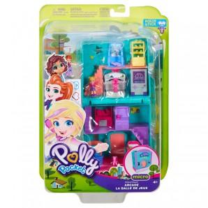 Polly Pocket Pollyville