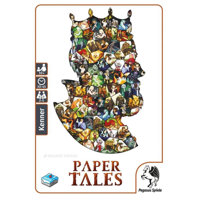 Paper Tales d