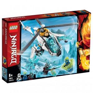 Shuri Copter Lego Ninjago