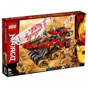 Wüstensegler Lego Ninjago