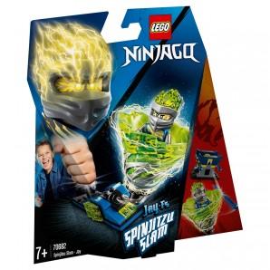 Spinjitzu Slam - Jay Lego Ninjago