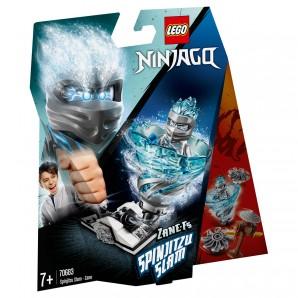 Spinjitzu Slam - Zane Lego Ninjago