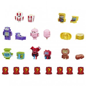 Transformers Botbots Grand