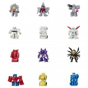 Transformers CYB Tiny Turbo