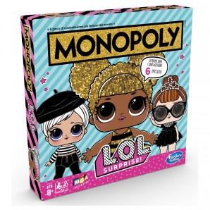 Monopoly LOL i