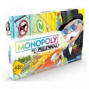 Monopoly für Millennials i