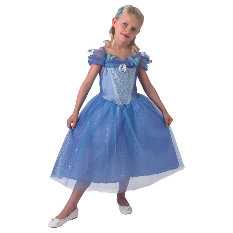 Cinderella Deluxe