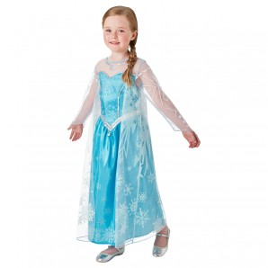 Elsa Frozen Deluxe