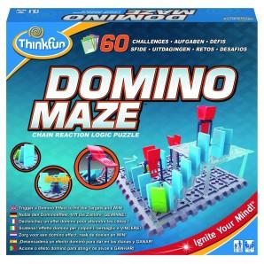 Domino Maze d/f/i