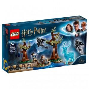 Expecto Patronum Lego Harry Potter