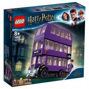 Der fahrende Ritter Lego Harry Potter