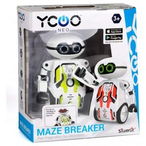 Maze Breaker weiss/grün12cm